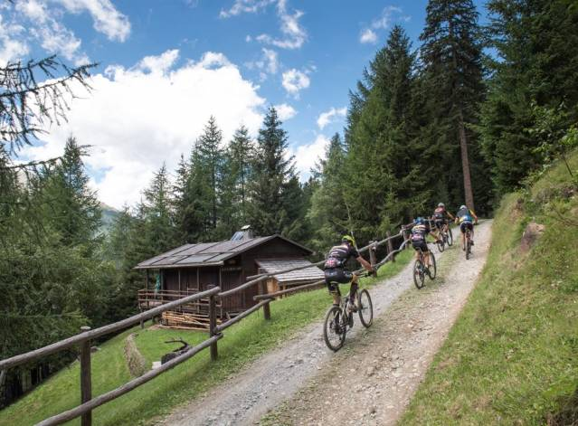 Alta Valtellina Bike Marathon è SOLD OUT